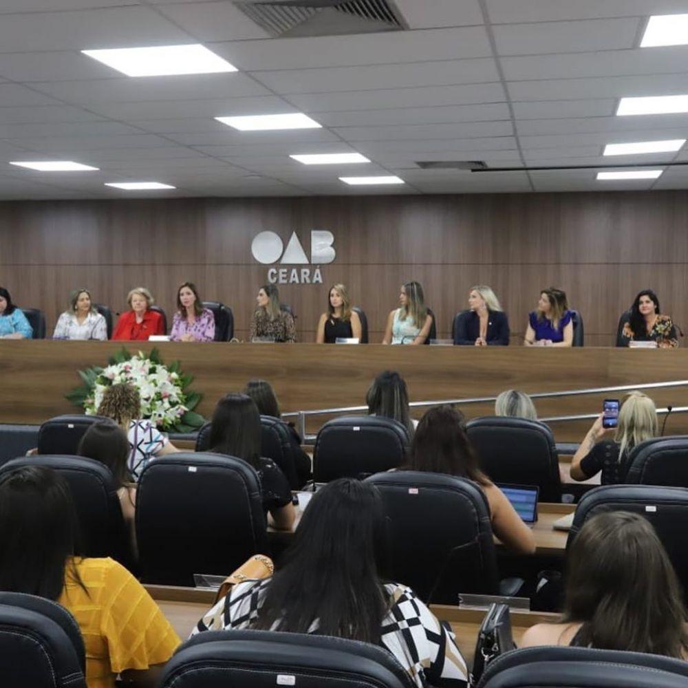 Três colegas dela, infectadas no mesmo evento na capital cearense, estão na UTI. Foto Arquivo Pessoal