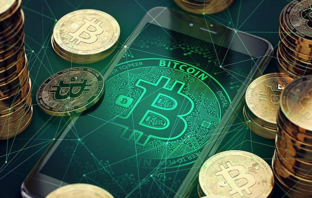Diferente do OYX, Bitcoin é uma criptomeda que se valoriza diariamente, por isso também é usada como investimento. Foto: Wit Olszewski/Shutterstock