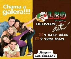 Leo Pizzas