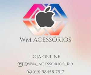 WM Acessórios