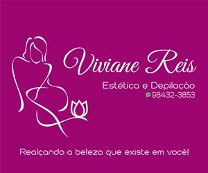 Esteticista Viviane Reis