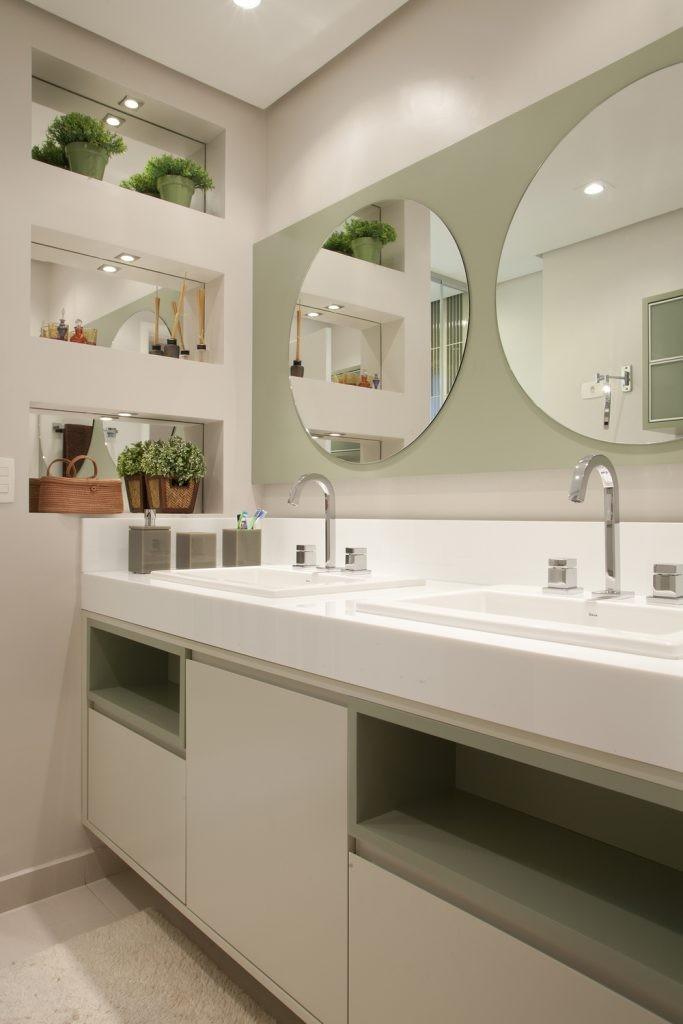 5 dicas sensacionais de como fazer o projeto de banheiro de casal dos sonhos