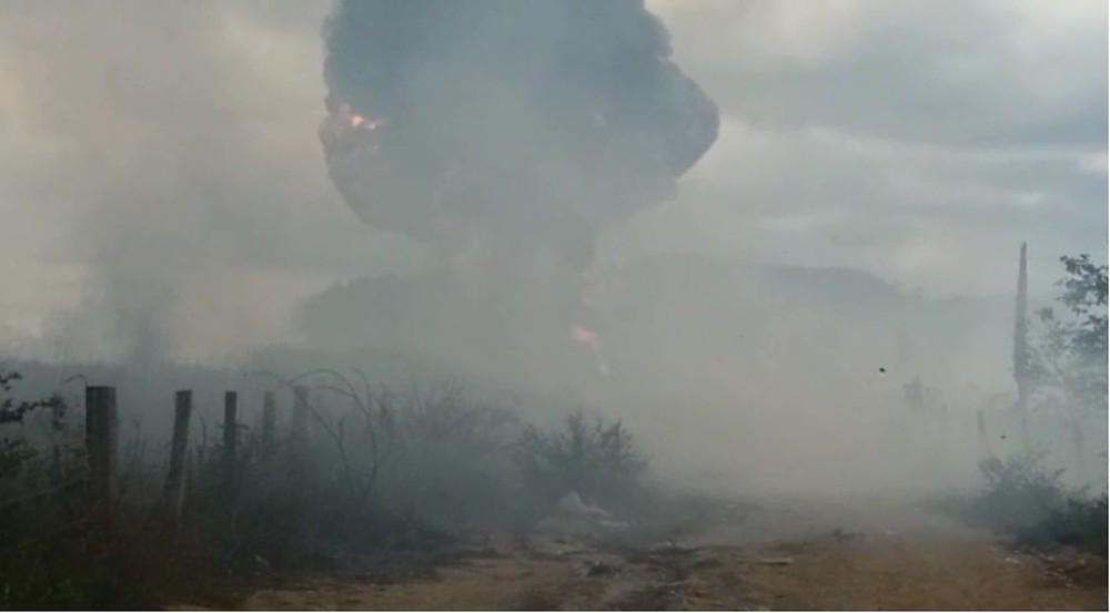 Polícia prende 7 suspeitos de incendiar caminhão-tanque do Ibama, em RO