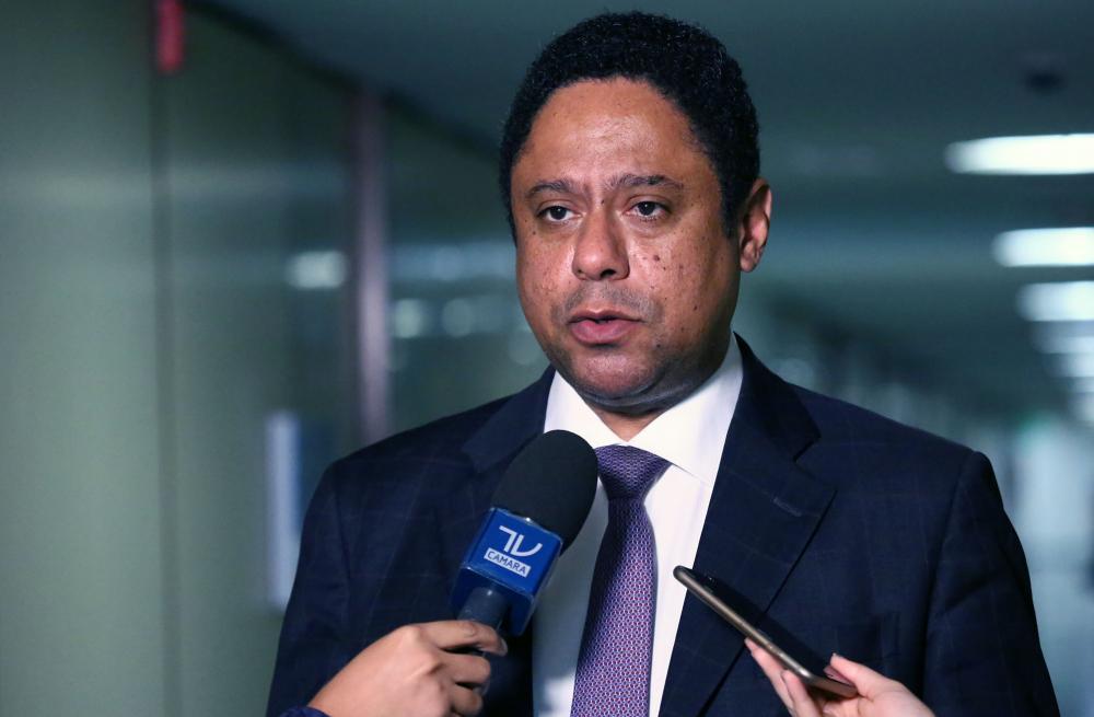 Deputado Orlando Silva (PCdoB) Foto: Cleia Viana/Câmara dos Deputados