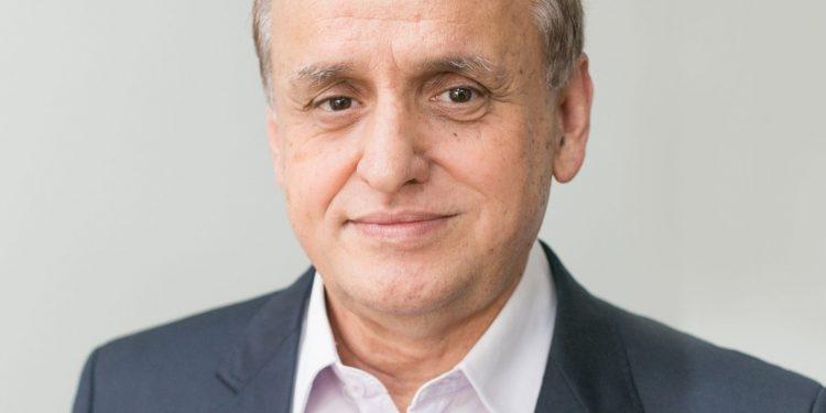 Altair Silvestri - Presidente intelbrás/Reprodução
