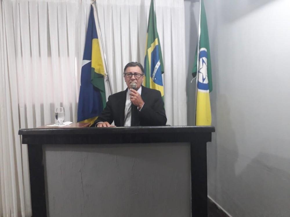 Vereador sugere Projeto para implantação do PAA municipal