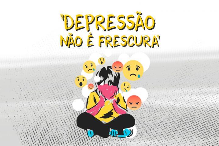Depressão é perigosa