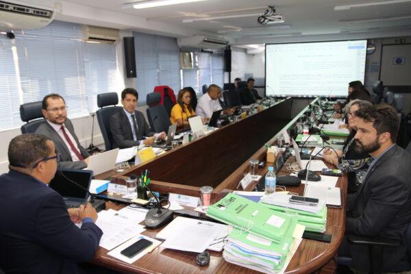 Decisão foi deliberada na Reunião Ordinária de Plenário, em Brasília