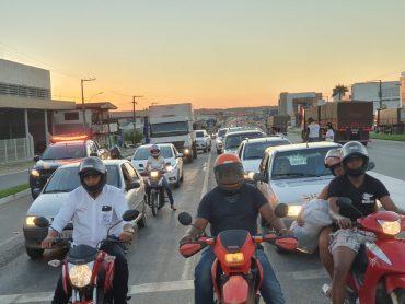 Formação dos jovens no trânsito será discutida no V Encontro de Formação de Condutores. Fotos: Eleni Caetano e arquivo Detran Secom - Governo de Rondônia