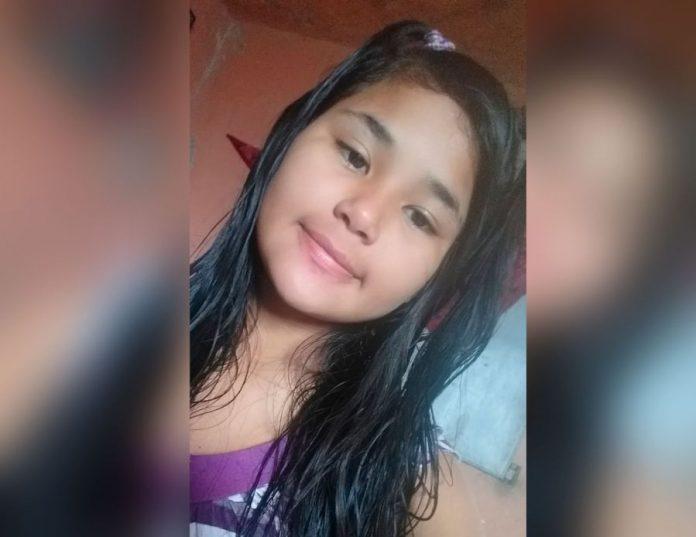 Aline Alves Melo foi encontrada morta na manhã do último domingo (6) - Foto: Reprodução/Arquivo Pessoal