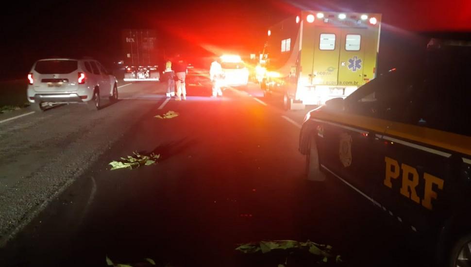 Flagrado alcoolizado pela segunda vez, o motorista foi detido e encaminhado à delegacia local. Reprodução Nucom