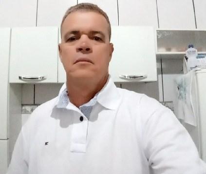 Jesus Antonio da Silva é o novo presidente eleito da UMAM Cacoal. Reprodução