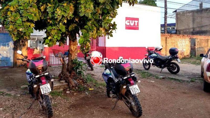 Reprodução Rondoniaovivo