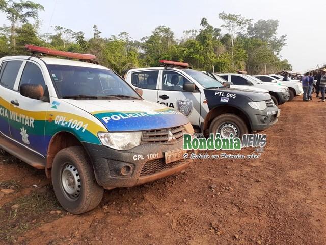 Reprodução: Rondônia News