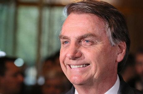 Novo partido de Bolsonaro já tem nome: Aliança pelo Brasil Isac Nóbrega/PR