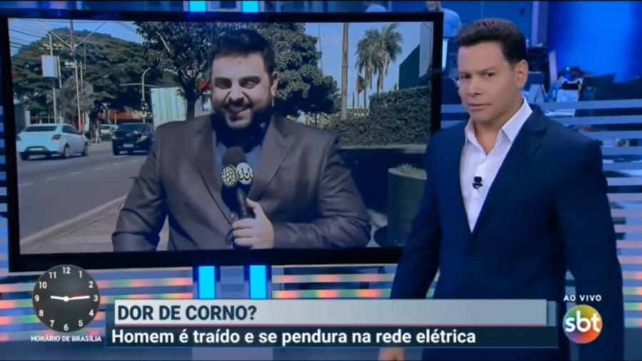 Reprodução Uol Noticias