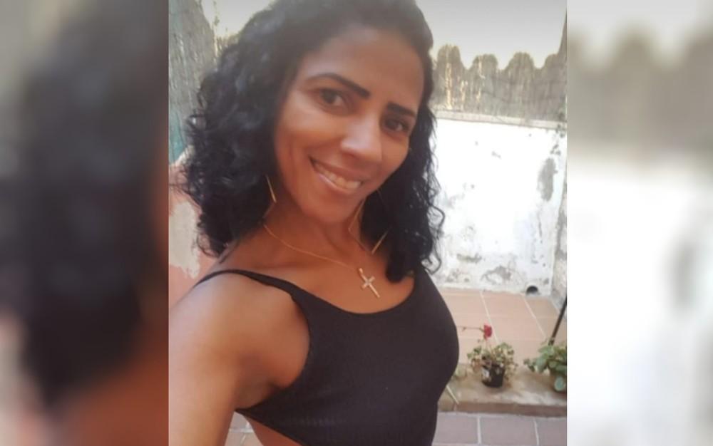 Goiana morreu após ser atingida por palmeira em frente a Catedral de Palma, na Espanha Goiás - Foto: Arquivo pessoal