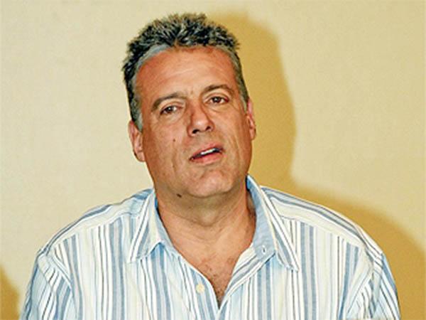 Fábio Barreto: quase 10 anos em coma (Foto: Reprodução)