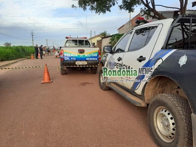 Reprodução. Rondônia News