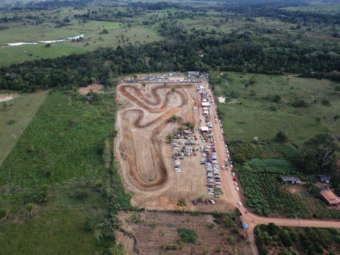 Circuito Avadir Pereira Ramos. Foto: Divulgação
