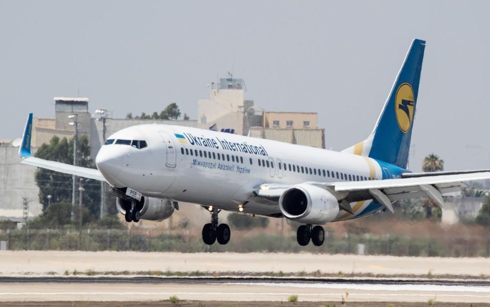 176 mortos na queda de Boeing no Irã