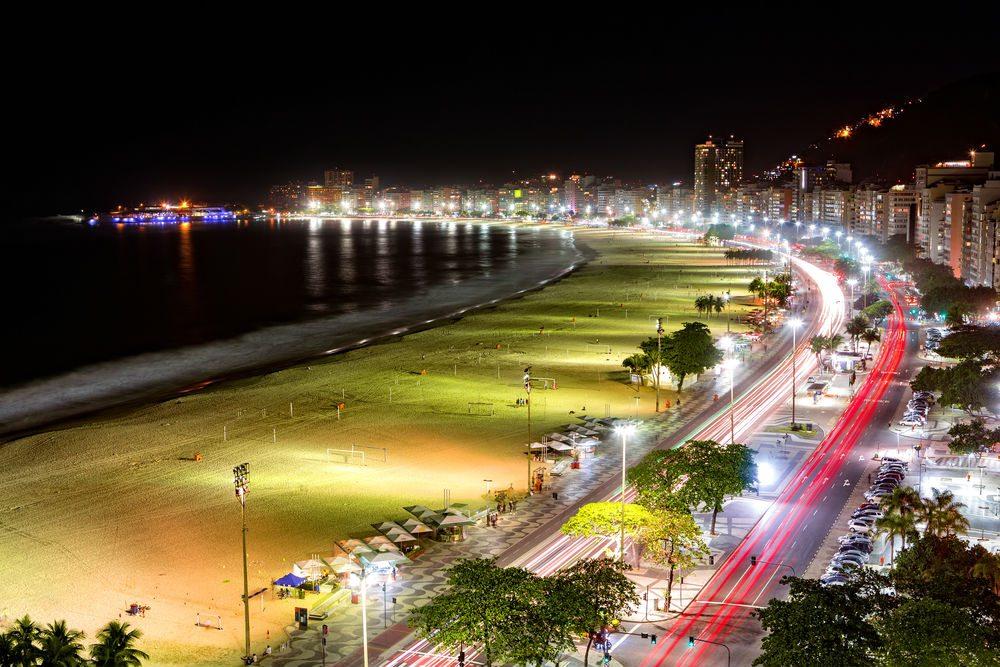 Veja alguns detalhes sobre a Lei Seca no Rio de Janeiro. Foto: Reprodução