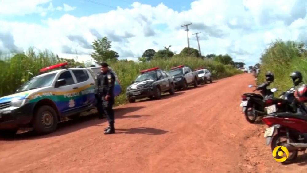 Irmãos suspeitos do assassinato são presos e detalha como mataram o enfermeiro,