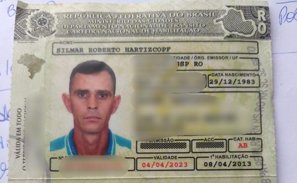Polícia Civil prende suspeito de matar capataz da fazenda do vice governador em RO