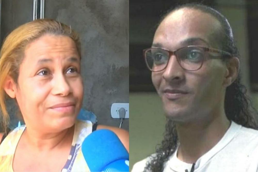 Mãe de menino morto por Suzy Oliveira quebra o silêncio. Divulgação
