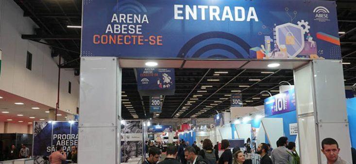 Arena Abese Conecte-se apresenta o futuro da segurança eletrônica na Exposec 2020