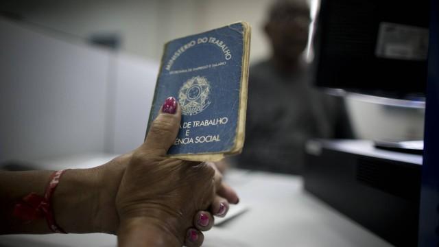 Agência da Previdência Social: postos fechados até o dia 30 Foto: Márcia Foletto