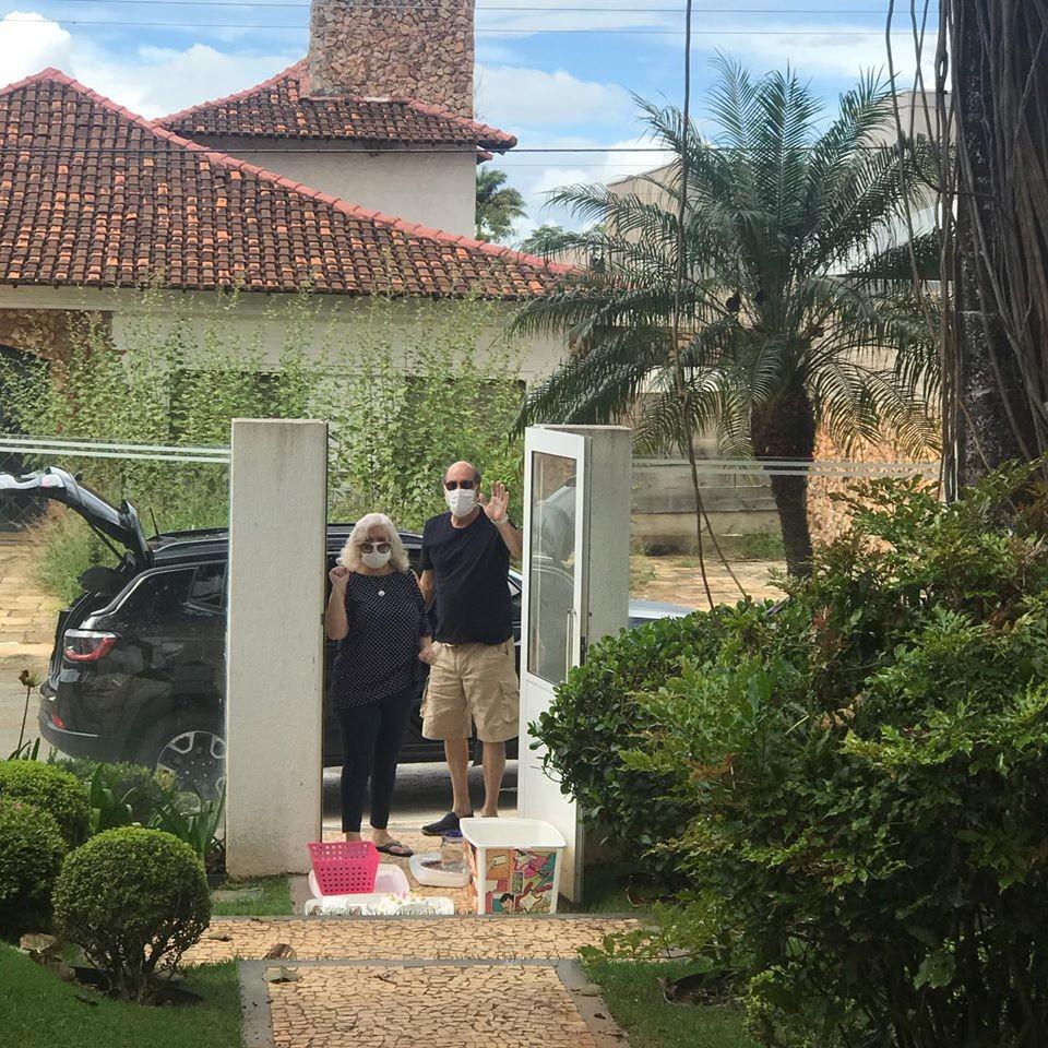 Advogada contaminada pelo Covid-19 em Fortaleza é a primeira paciente curada no DF