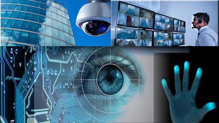 As empresas de segurança eletrônica são obrigadas a parar na quarentena?