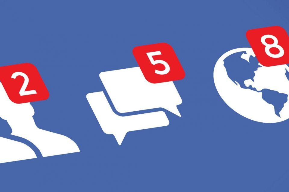 Facebook apresenta instabilidade e sai do ar nesta terça (21)