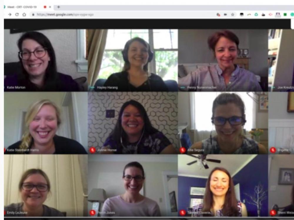 Google abre ferramenta de videochamada para até 100 pessoas em resposta ao Zoom