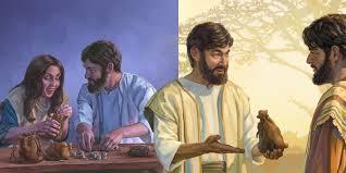 Ananias, porque satanás encheu o teu coração?