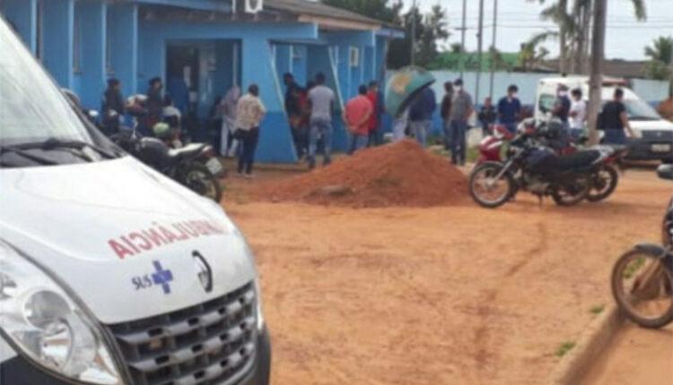 Funcionários do frigorífico JBS de São Miguel do Guaporé denunciam que pode haver dezenas de infectados com coronavírus