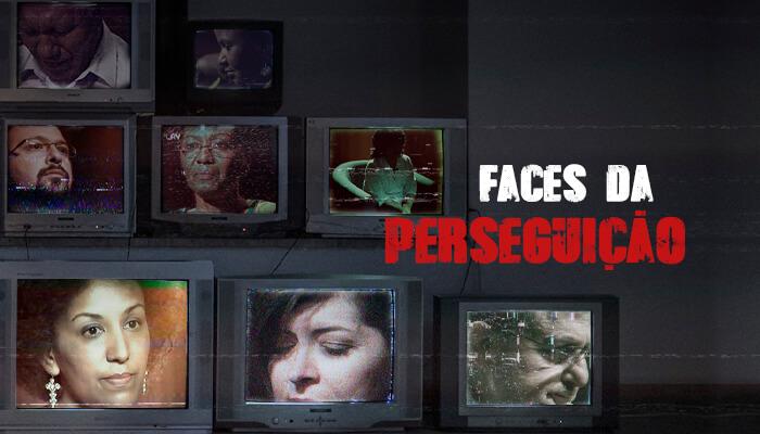 Documentário detalha perseguição aos cristãos no mundo