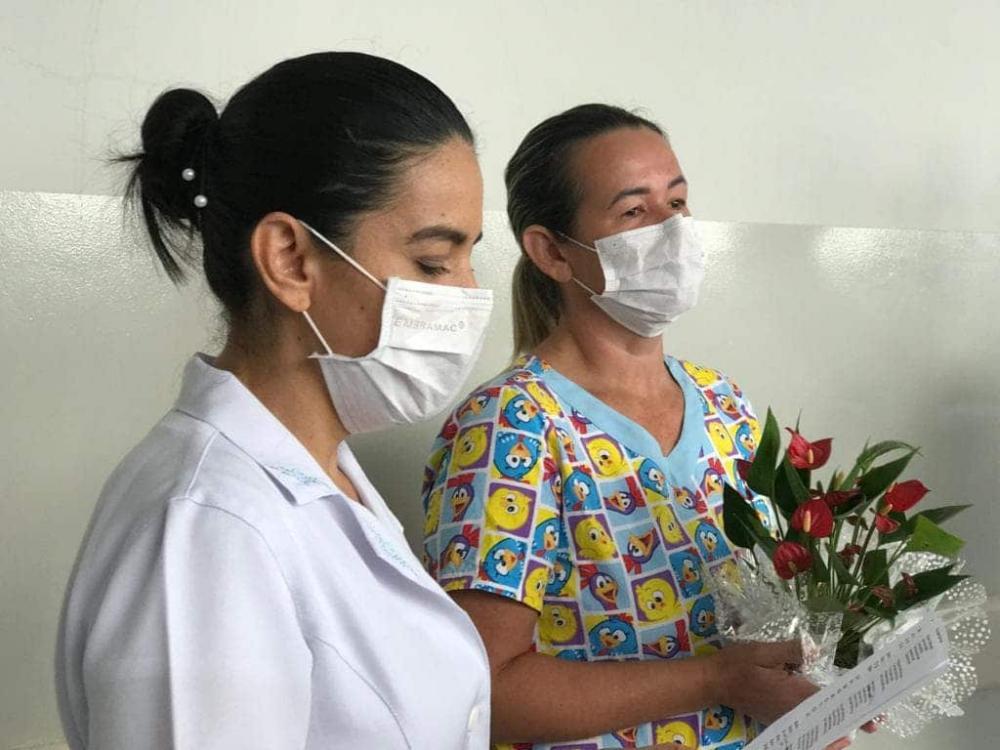 Recorde - 631 pacientes foram curados do COVID-19 em RO nas últimas 24 horas