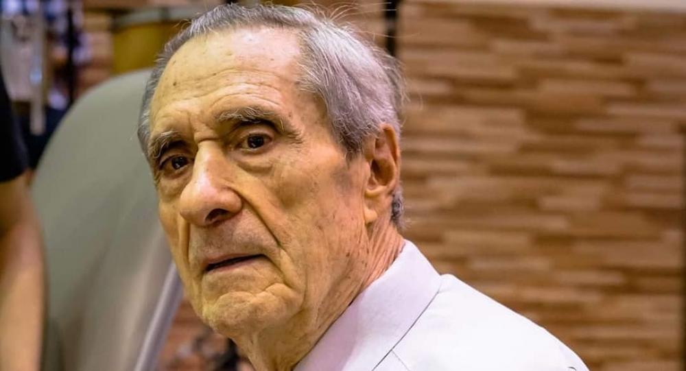Pr. Moacir Gregio, do Voz da Verdade, morre de Covid-19