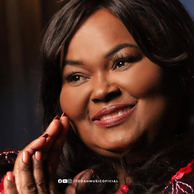 A cantora (in memorian) Fabiana Anastácio não gravou áudio sobre coronavírus