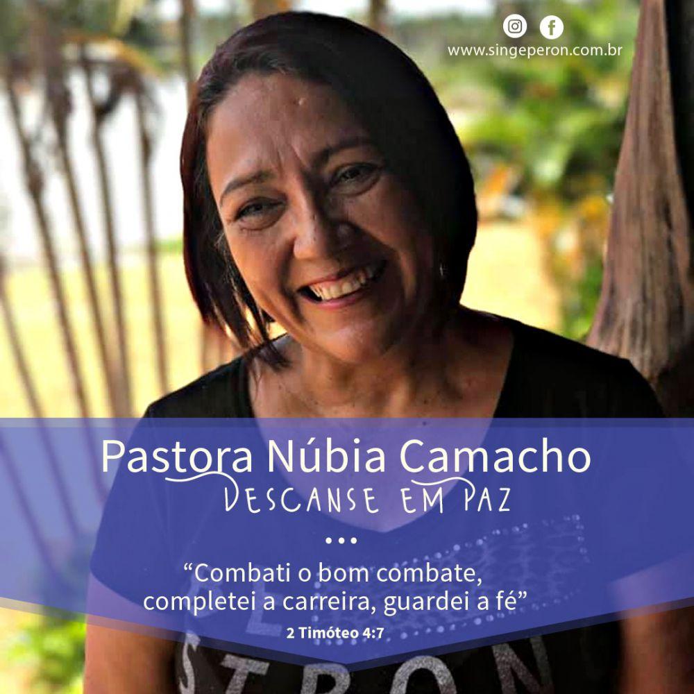 Capelã prisional morre vítima da COVID-19 ela atuava no sistema prisional em Porto Velho RO