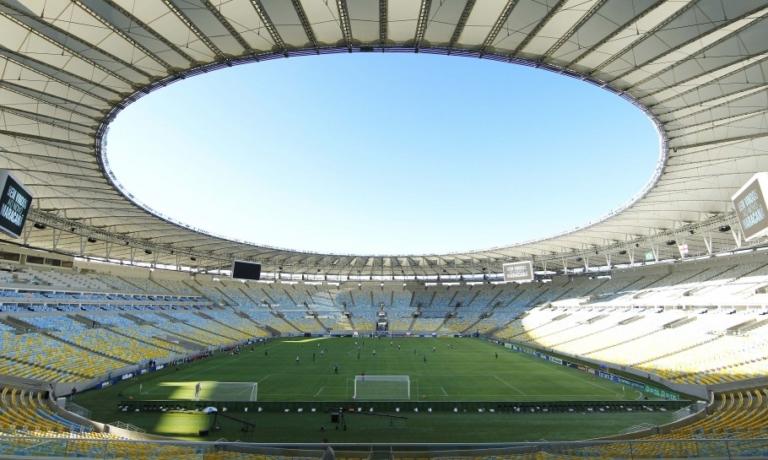 Prefeitura do Rio de Janeiro autoriza jogos com público a partir de 10 de julho Foto: Rafael Ribeiro/CBF