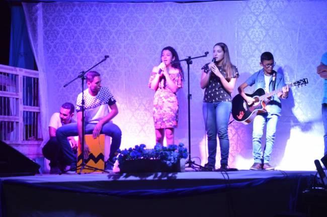 Foto: Wayner de Lima/Tbn Notícias
