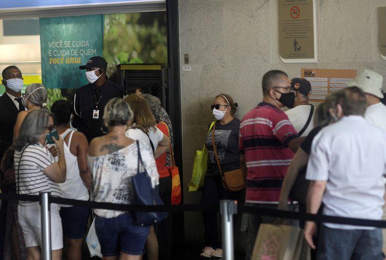 Estado do Rio de Janeiro se aproxima de 11 mil mortes por covid-19