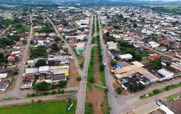Ao todos 03 municípios foram reclassificados e várias atividades são liberadas em RO