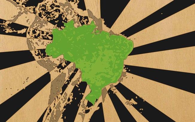 Brasil atingirá 2 milhões de casos de novo coronavírus na semana que vem