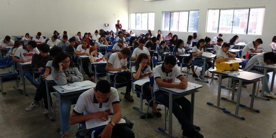 Aulas presenciais na rede pública do Estado de Rondônia devem retornar após definição do protocolo de segurança