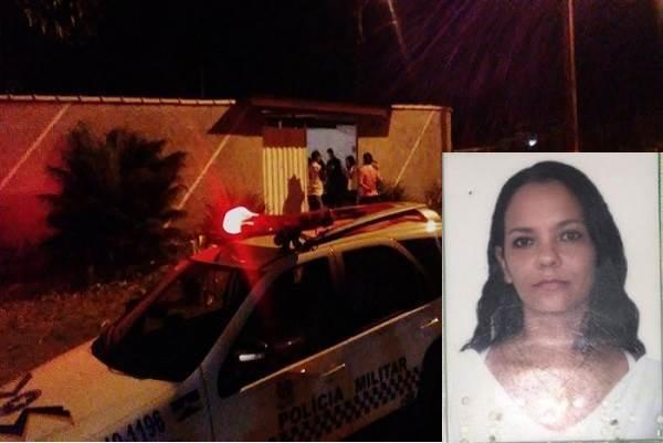 Mulher é morta com tiros na cabeça em Ouro Preto