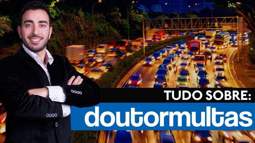 Maior Empresa de Recursos Administrativos de Multas do Brasil